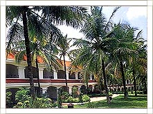 Golden Palm Resort - Bangalore, Spa Resorts in India